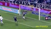 Cristiano Ronaldo Vs Zlatan Ibrahimovic~Skill Duel