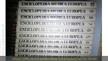 MILANO, VAPRIO D'ADDA   ENCICLOPEDIA MEDICA EUROPEA EURO 30