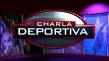 """Félix """"Tito"""" Trinidad; el héroe de un pueblo en Charla Deportiva (1/3)"""