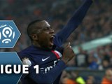 But Blaise MATUIDI (35ème) / Olympique de Marseille - Paris Saint-Germain (2-3) - (OM - PSG) /
