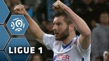 But André-Pierre GIGNAC (30ème) / Olympique de Marseille - Paris Saint-Germain (2-3) - (OM - PSG) / 2014-15