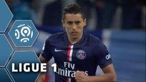 But MARQUINHOS (49ème) / Olympique de Marseille - Paris Saint-Germain (2-3) - (OM - PSG) / 2014-15