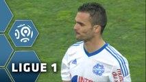 But Jérémy MOREL (51ème csc) / Olympique de Marseille - Paris Saint-Germain (2-3) - (OM - PSG) / 2014-15