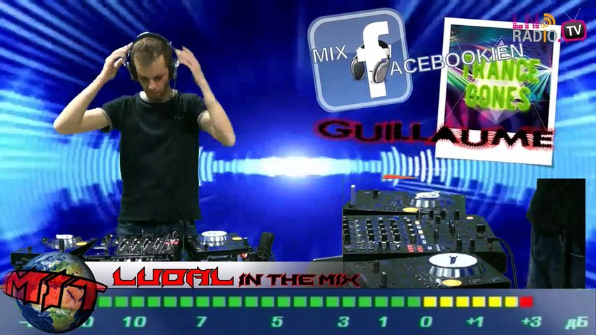 Meuse In Trance #138 (05.04.2015)