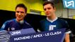 Gamers Assembly 2015 : matHEND et apEX, le clash