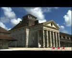 De la grande saline de Salins-les-Bains à la saline royale d'Arc-et-Senans, la  ... (UNESCO/NHK)