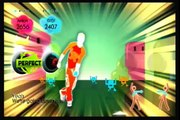 Just Dance 2-Move Your Feet