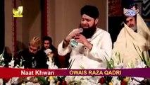 Unki Mehak Ny Dil Ke Video Naat - Muhammad Owais Raza Qadri - New Mehfil e Naat [2015] - Naat Online Video