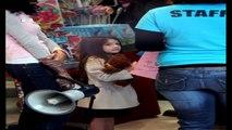 Suri Cruise Satisfies Her Sweet Tooth Full HD Video