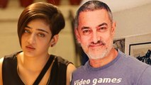 Akshara Hasan Playing A Role Of Aamir Khan's Daughter In Dangal?