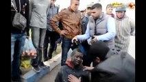 Maroc : Rif -- Un immigré africain agressé, les rifs font la justice !