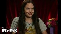 The Insider - Angelina Jolie & Jon Voight - Interview