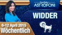 Monatliches Horoskop zum Sternzeichen Widder (6-12 April 2015)