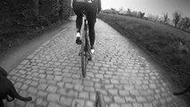 ¡Así se vive el Tour de Flandes desde dentro!