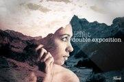 Tuto créer un effet double exposition (double exposure) - Tutoriel Photoshop CC gratuit