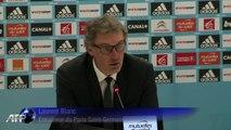 Foot: le PSG bat l'OM 3-2 au vélodrome de Marseille