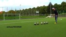 Mesut Ozil Goal Free Kick  | Lionel Messi Free Kick  goals Skills Best Free Kick 2014