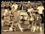 Rugby - Bagarre Générale Bourgoin-Agen