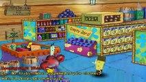 Spongebob Sponge Out Of Water - Spongebob Squarepants Game