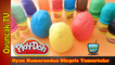 Oyun Hamuru Sürpriz Yumurtalar Sünger Bob Şirinler Oyuncak Arabalar Hello Kitty Oyuncaklar