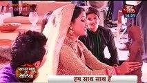 Yeh Rishta Kya Kehlata Hai Akshara Aur Naitik LEAP Ke Bad Phir Bane Dulha Dulhan