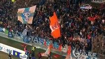 Grenoble - Marseille (3-3) (pen.5-4) Résumé du match ! Coupe de France 04/01/2015 HD