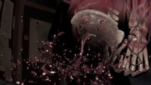 Tir sniper très douloureux, en plein dans les burnes : Sniper Elite 3 !