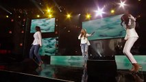 Say Yes - Michelle Williams ft. Kelly Rowland, Beyonce (2015 Stellar Awards) (Low)