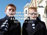 Blois : ils font partie des Petits Chanteurs à la Croix de Bois