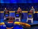 staroetv.su / Своя игра (НТВ, 08.04.2007) Наталья Прокопова - Александр Эдигер - Игорь Петров