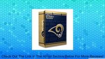 NFL St. Louis Rams Gift Bag, Medium Review
