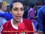 تصريحات لاعبات الأهلي بعد التتويج ببطولة أفريقيا