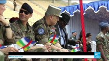 06/04/2015 FR NW PKG F24 CENTRAFRIQUE ARMEE CENTRAFRICAINE
