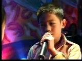 Philippine Duet Grand Winner - Children Category