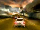 Need For Speed Carbon Own The City
