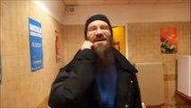 jingle Harrison Stafford (Groundation) for ZIG ZAG VIDEOS REGGAE