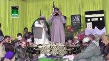 Noor wala aya ha by Qari Saif Ullah Attari at Mehfil e naat Bahar e Madina 2015 Sargodha