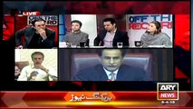 Shazia Marri Mouth Breaking Reply to PMLN's Chaudhry Talal for Defending his Party Member Khawaja