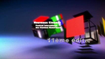 11e Festival des Nouveaux Cinémas