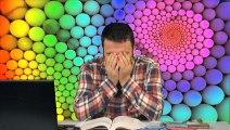 Canlı yayın Kazası Hilmi Tunalı canlı yayında gülme krizine girdi...