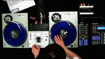 Mix-O-Rap formerly known as DJ B.L.A.K -Can you Represent(club audio mix)