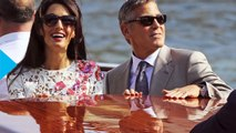 Don't Disturb George Clooney! Italian Mayor Warns of Fines for People Getting Too Close to Actor's Lake Como Villas