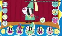Peppa la cerdita España Juegos de Peppa Pig en Español Dibujos Color en Espanol Video Juegos HD