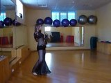 Belly dance by Azza - Akdeb Aleik