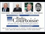 Libre Journal des économistes du 1er avril 2015 sur Radio Courtoisie