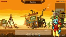 Speed Game Hors-série: SteamWord Dig Low%