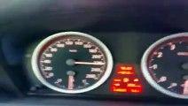 M6 entre Casablanca et Marrakech à 260km/h