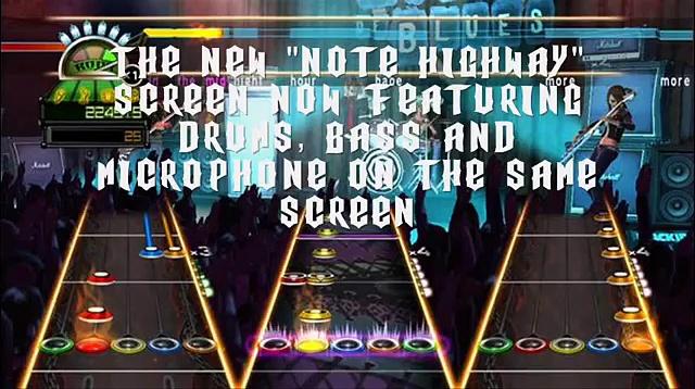 History of Guitar Hero (2005-2011)