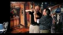 Amazing Hand Shadow by Bob Stromberg featuring Ken Davis