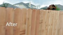 Fence Austin - Fence Repair Austin by 512 Fence Service - Call (512) 730-9543